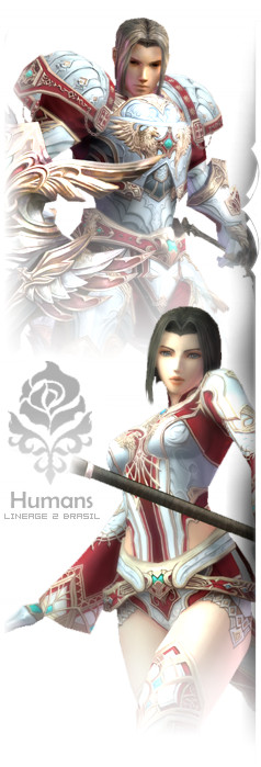 Humans Lineage 2